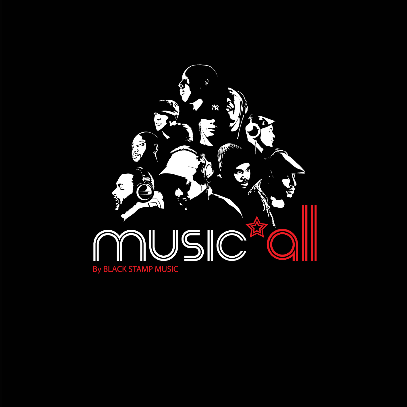 MUSIC'ALL